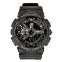 Часы Skmei 1688 Sport 50 atm черные