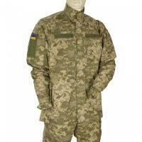 Милитарка™ тактическая форма пиксель ММ-14 х/б рип-стоп