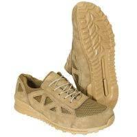 Мілітарка™ кросівки Trail літні сітка койот