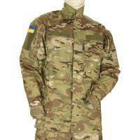 Милитарка™ костюм камуфляжный Molot rip-stop multicam