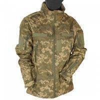 Милитарка™ куртка SoftShell Juggernaut ММ-14